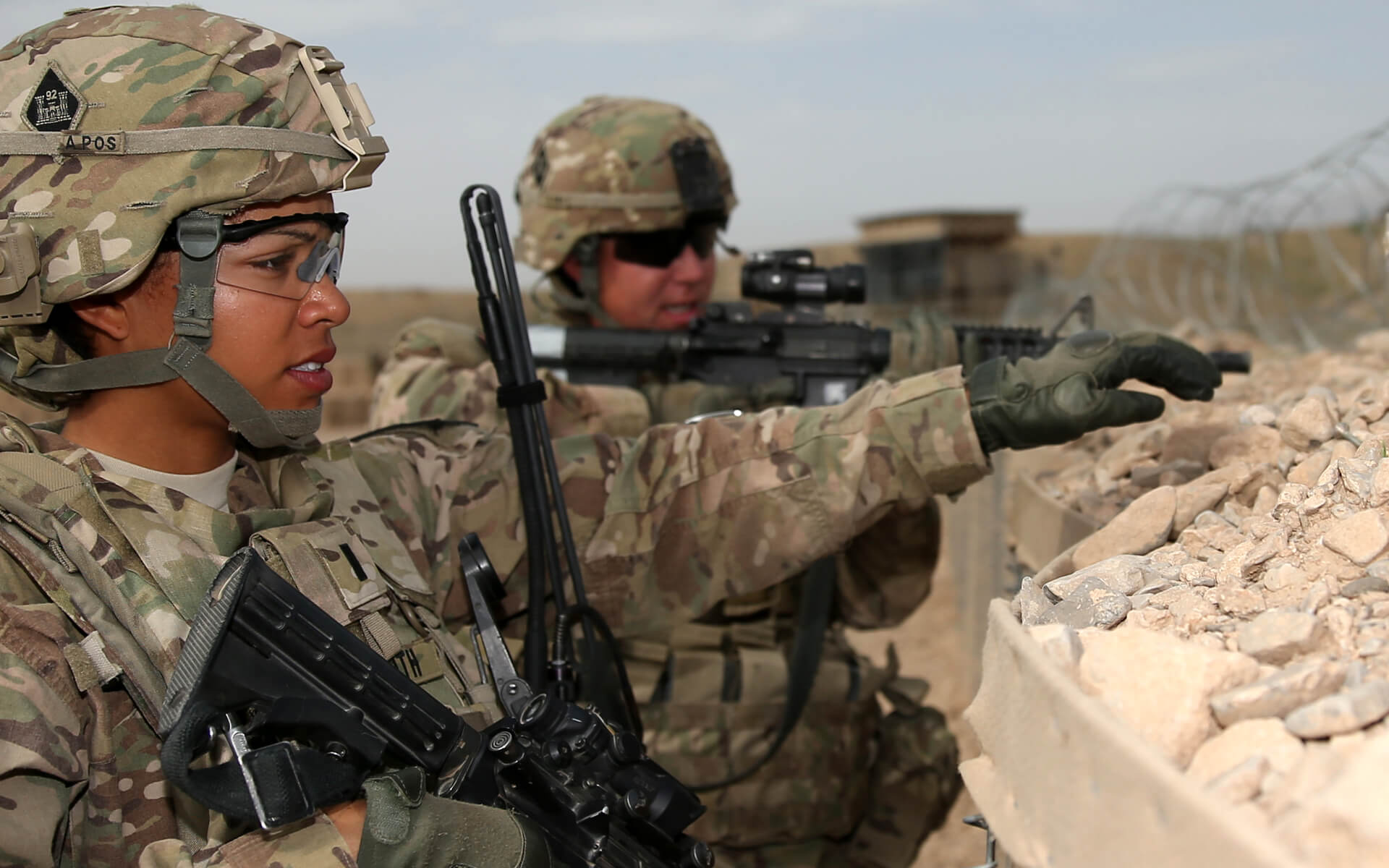 Professional Development Program Educated and Inspired Soldiers and Veterans