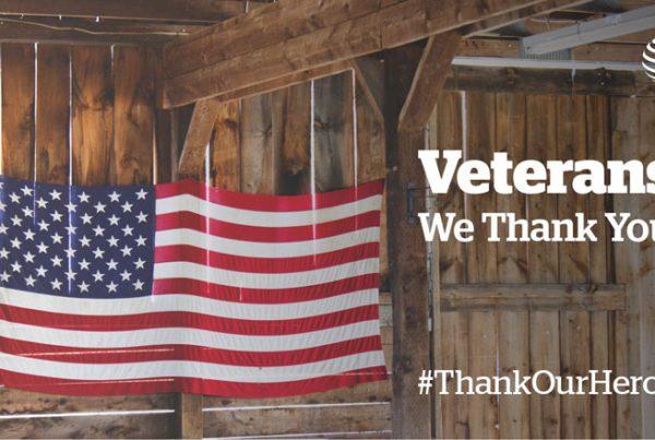 AT&T veterans