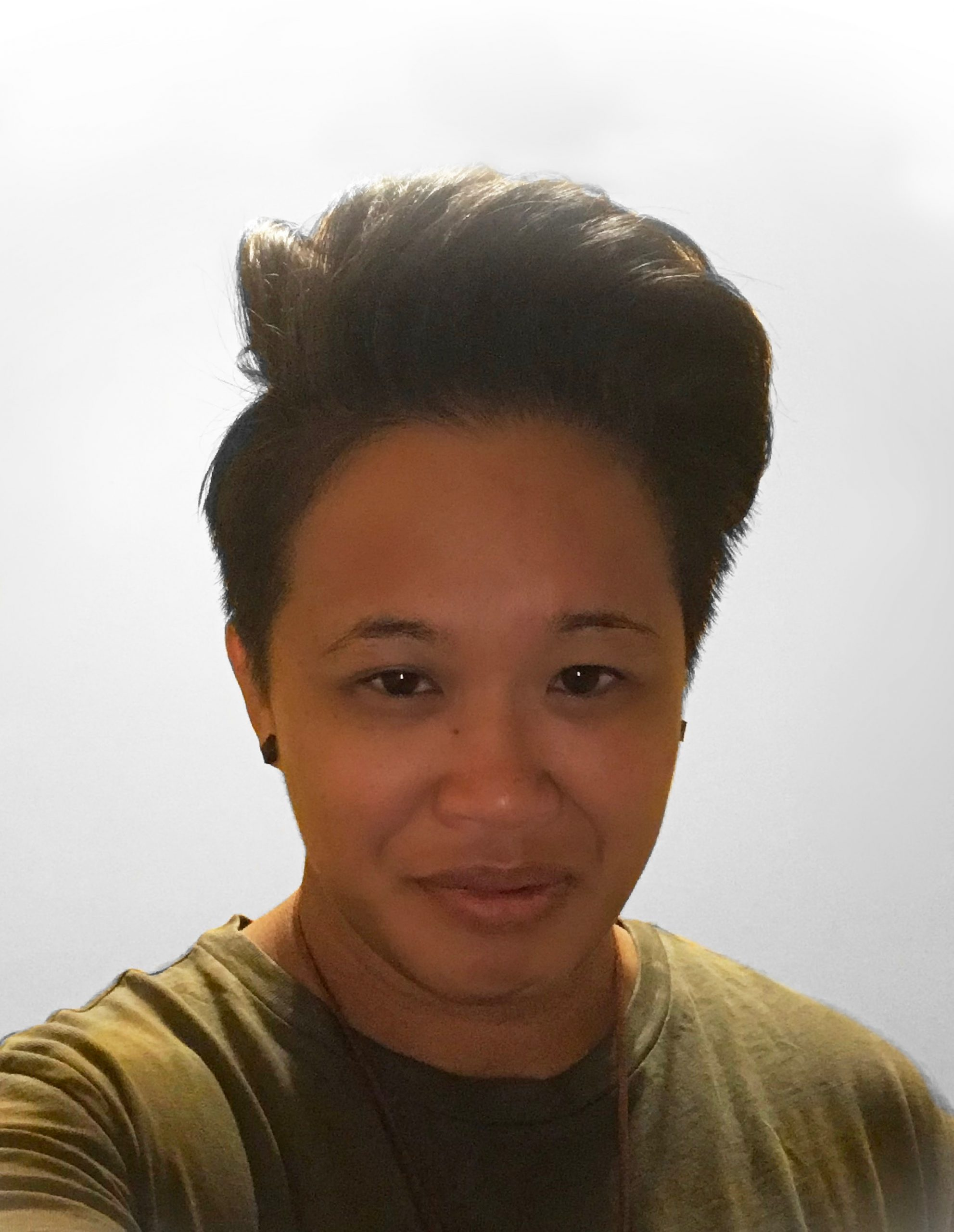 2020 US Army Women's Foundation 2020 Scholarship Recipient DoraJean Jomadiao
