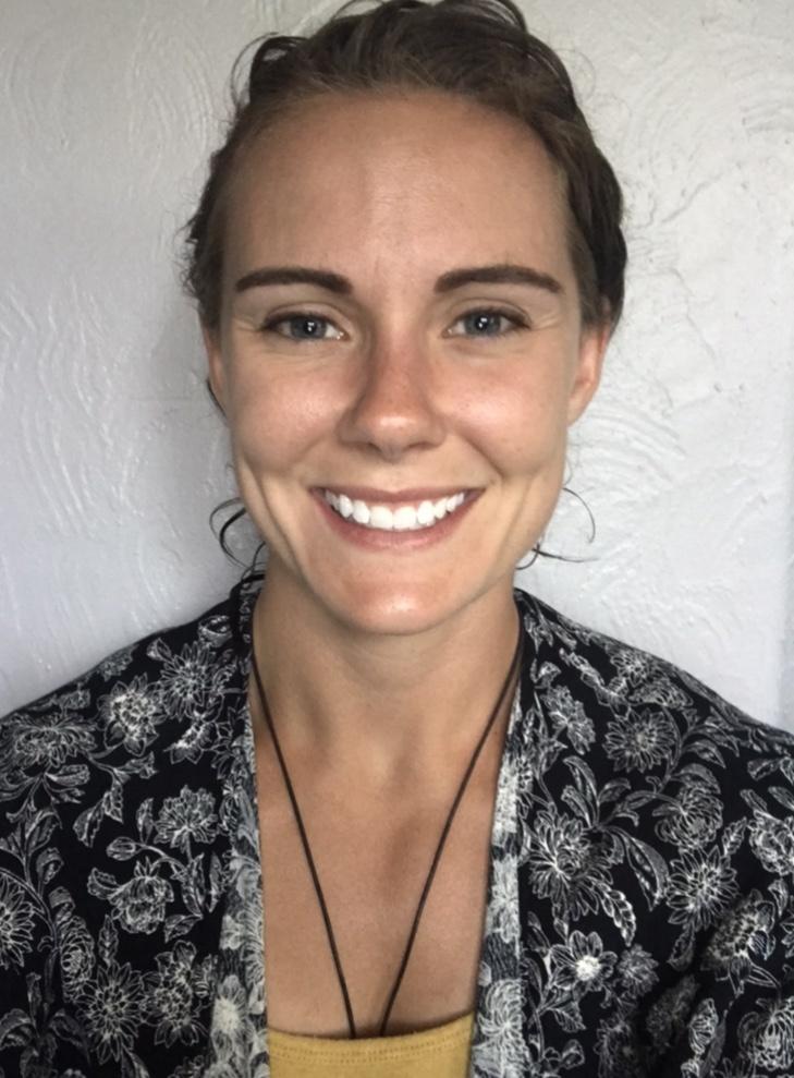 2020 US Army Women's Foundation 2020 Scholarship Recipient Katherine Jones