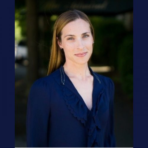 2020 US Army Women's Foundation Hall of Fame Special Recognition Award Inductee Sarah Roberts, Army Veteran, Head of Veteran and Military Programs, LINKEDIN
